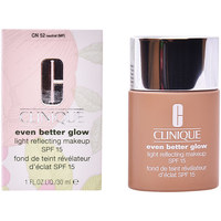 Beauty Damen Make-up & Foundation  Clinique Even Better Glow Light Reflecting Makeup Spf15 neutral 30ml 30