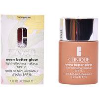 Beauty Damen Make-up & Foundation  Clinique Even Better Glow Light Reflecting Makeup Spf15 honey