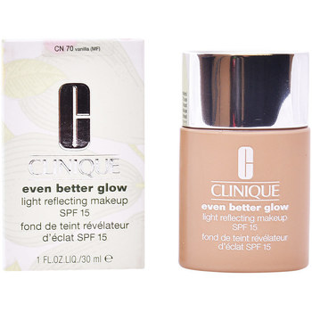 Beauty Damen Make-up & Foundation  Clinique Even Better Glow Light Reflecting Makeup Spf15 vanilla 30ml 30