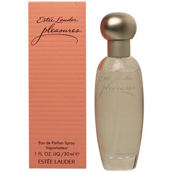 Beauty Damen Eau de parfum  Estee Lauder Pleasures Edp Zerstäuber  30 ml