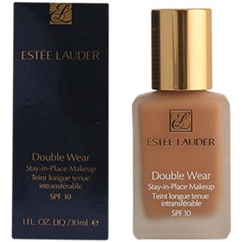 Beauty Damen Make-up & Foundation  Estee Lauder Double Wear Fluid Spf10 06-auburn  30 ml