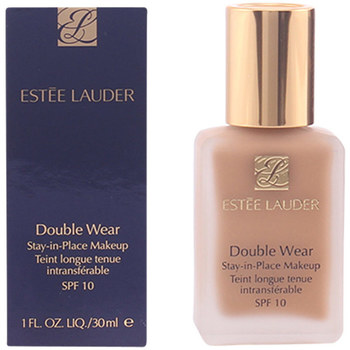 Estee Lauder  Make-up & Foundation Double Wear Fluid Spf10 37-tawny