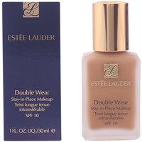 Beauty Damen Make-up & Foundation  Estee Lauder Double Wear Fluid Spf10 98-spiced Sand  30 ml