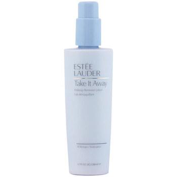 Beauty Damen Gesichtsreiniger  Estee Lauder Take It Away Make-up Remover Lotion  200 ml