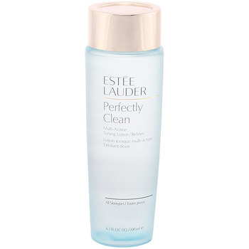 Beauty Damen Gesichtsreiniger  Estee Lauder Perfectly Clean Multi-action Toning Lotion/refiner