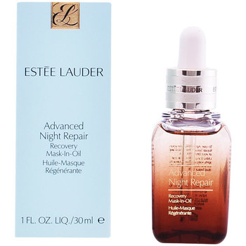 Beauty Damen Anti-Aging & Anti-Falten Produkte Estee Lauder Advanced Night Repair Mask In Oil  30 ml
