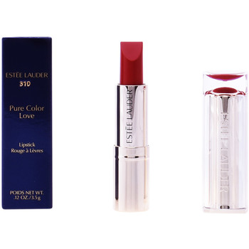 Beauty Damen Lippenstift Estee Lauder Pure Color Love Matte 310-bar Red 3,5 Gr 3,5 g
