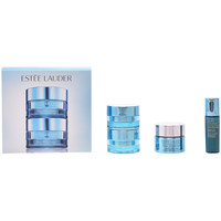 Beauty Damen Serum, Masken & Kuren Estee Lauder New Dimension Eye Set 3 Pz 3 u