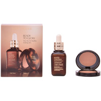 Beauty Damen Anti-Aging & Anti-Falten Produkte Estee Lauder Advanced Night Repair Summer Set 2 Pz 2 u