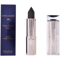 Beauty Damen Lippenstift Estee Lauder Pure Color Love Lipstick 180-black Star 3,5 Gr 3,5 g