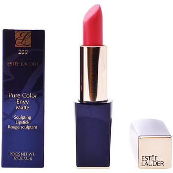 Beauty Damen Lippenstift Estee Lauder Pure Color Envy Matte Sculpting Lipstick 209-private Party 3,5