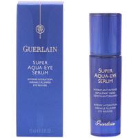 Beauty Damen Anti-Aging & Anti-Falten Produkte Guerlain Super Aqua Sérum Yeux  15 ml