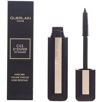 Beauty Damen Mascara  & Wimperntusche Guerlain Cils D'Enfer So Volume Mascara 01-noir Profond 8.5 Ml 8,5 ml