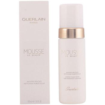 Beauty Damen Gesichtsreiniger  Guerlain Mousse De Beauté Mousse Délicate  150 ml