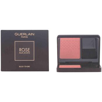 Beauty Damen Blush & Puder Guerlain Rose Aux Joues Blush Tender 03-peach Party