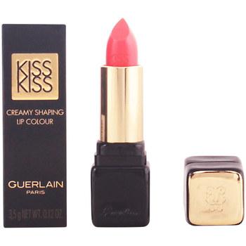 Beauty Damen Lippenstift Guerlain Kisskiss Le Rouge Crème Galbant 342-fancy Kiss 3,5 Gr 3,5 g