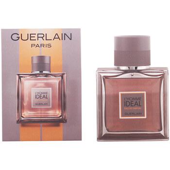 Beauty Herren Eau de parfum  Guerlain L'Homme Ideal Edp Zerstäuber  50 ml
