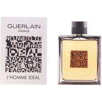 Beauty Herren Eau de toilette  Guerlain L'Homme Ideal Edt Zerstäuber  150 ml
