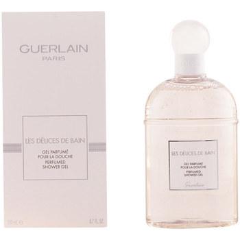 Beauty Damen Badelotion Guerlain Le Délice De Bain Duschgel  200 ml