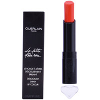 Beauty Damen Lippenstift Guerlain La Petite Robe Noire Le Rouge A Lèvres 043-sun-glasses 2,8g