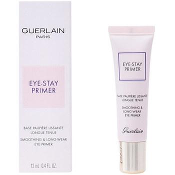 Beauty Damen Lidschatten Guerlain Eye Stay Primer Base Paupieres Lissante Longue Tenue