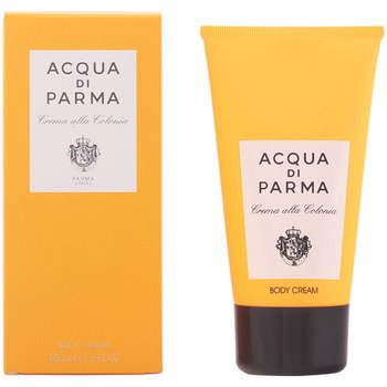 Beauty pflegende Körperlotion Acqua Di Parma Body Cream Tube  150 ml