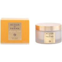 Beauty Damen pflegende Körperlotion Acqua Di Parma Magnolia Nobile Body Cream  150 ml