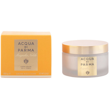 Beauty Damen pflegende Körperlotion Acqua Di Parma Magnolia Nobile Body Cream  150 ml