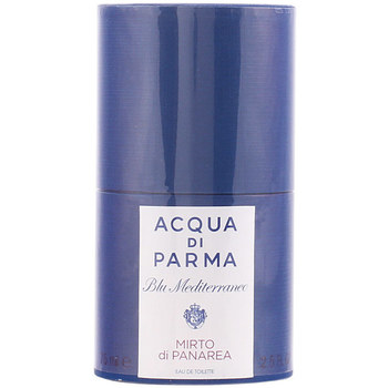 Beauty Damen Kölnisch Wasser Acqua Di Parma Blu Mediterraneo Mirto Di Panarea Edt Zerstäuber