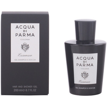 Beauty Herren Badelotion Acqua Di Parma Cologne Essenza Hair & Duschgel  200 ml