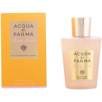 Beauty Damen Badelotion Acqua Di Parma Rosa Nobile Special Edition Duschgel  200 ml