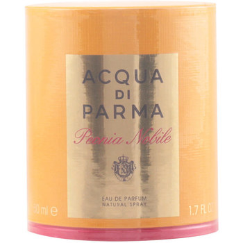 Beauty Damen Eau de parfum  Acqua Di Parma Peonia Nobile Edp Zerstäuber  50 ml