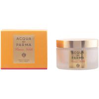 Beauty Damen pflegende Körperlotion Acqua Di Parma Peonia Nobile Body Cream 150 Gr