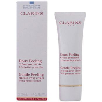 Beauty Damen Serum, Masken & Kuren Clarins Doux Peeling Crème Gommante  50 ml