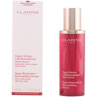Beauty Herren Anti-Aging & Anti-Falten Produkte Clarins Multi-intensive Supra Sérum