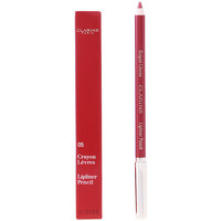 Beauty Damen Lipliner Clarins Crayon Lèvres 05-roseberry 1,2 Gr 1,2 g
