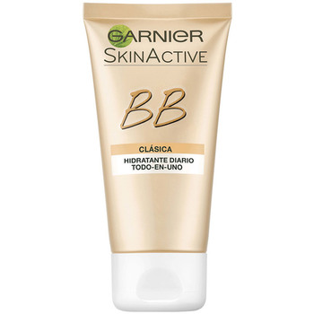 Beauty Damen pflegende Körperlotion Garnier Skin Naturals Bb Cream Classic medium 50 ml