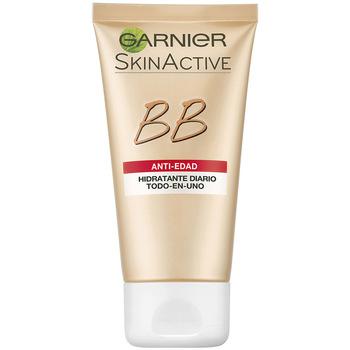 Beauty Damen pflegende Körperlotion Garnier Skin Naturals Bb Cream Anti-edad medium 50 ml