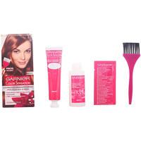 Beauty Damen Accessoires Haare Garnier Color Sensation 6,35 Rubio Caramelo 1 u
