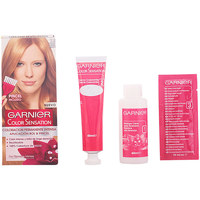 Beauty Damen Accessoires Haare Garnier Color Sensation 7,3 Rubio Dorado 1 u