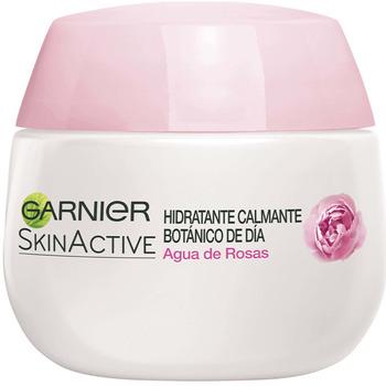 Beauty Damen pflegende Körperlotion Garnier Skinactive Agua Rosas Crema Hidratante Calmante  50 ml