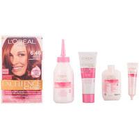 Beauty Damen Accessoires Haare L'oréal Excellence Creme Tinte 6,46 Rubio Oscuro Cobrizo Caoba 1 u