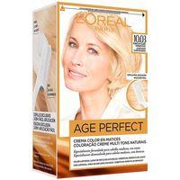 Beauty Accessoires Haare L'oréal Excellence Age Perfect Tinte 10,03 Rubio Muy Claro Dorado
