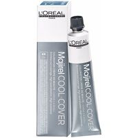 Beauty Haarstyling L'oréal Majirel Cool-cover 5-châtain Clair 50ml 50 ml