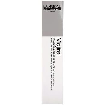 Beauty Haarfärbung L'oréal Majirel Ionène G Coloración Crema 8,3
