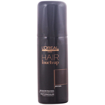 Beauty Haarfärbung L'oréal Hair Touch Up Root Concealer brown L'Oreal Expert Professionne
