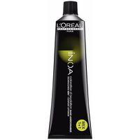 Beauty Damen Accessoires Haare L'oréal Inoa Coloration D'Oxydation Sans Amoniaque 9 60 Gr 60 g