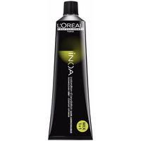 Beauty Damen Haarfärbung L'oréal Inoa Coloration D'Oxydation Sans Amoniaque 4,20 60 Gr 60 g