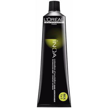 Beauty Accessoires Haare L'oréal Inoa Coloration D'Oxydation Sans Amoniaque 6,32 60 Gr 60 g