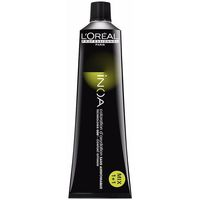 Beauty Haarfärbung L'oréal Inoa Coloration D'Oxydation Sans Amoniaque 8,13 60 Gr